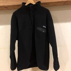 Men's Patagonia Synchilla Fleece Jacket